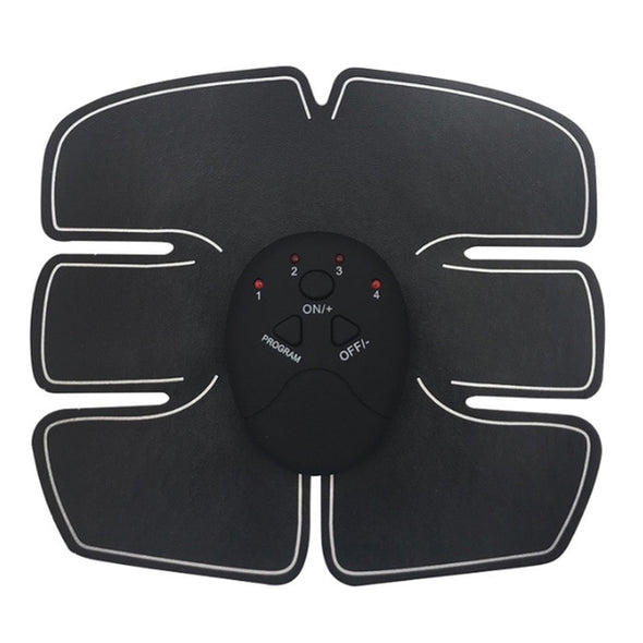 Electronic Abdominal Fitness Accessories