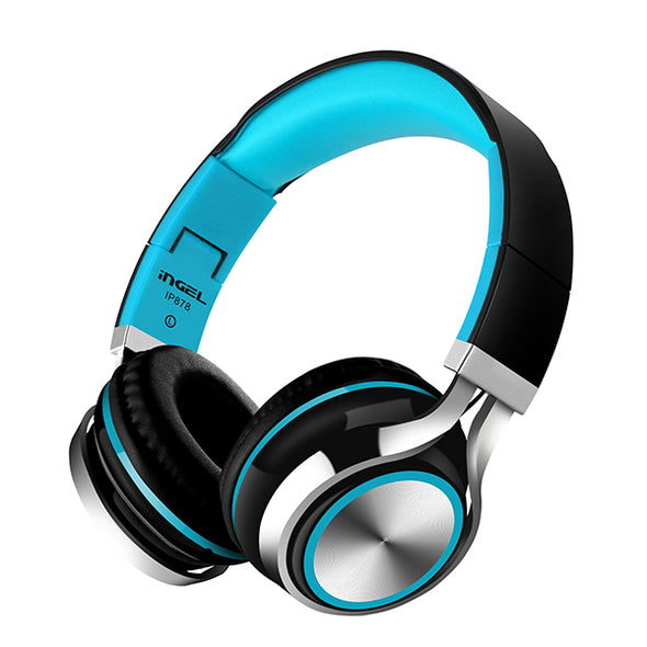 Super Hifi Wired Noise Cancelling Stereo Headset