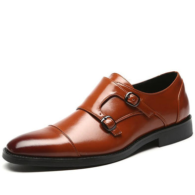 New Big Size Men Dress Shoes