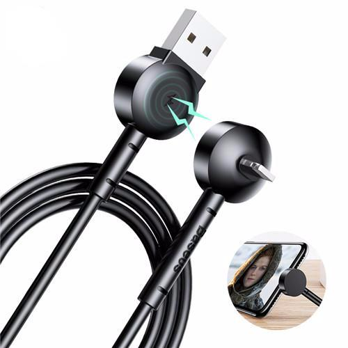 USB iPhone Fast Charging Charger Cable