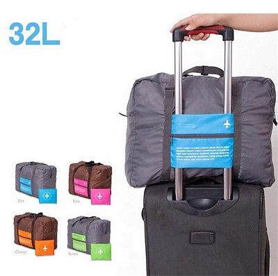 Foldable Travel Luggage Bag Big Size Carry-on Duffle bag