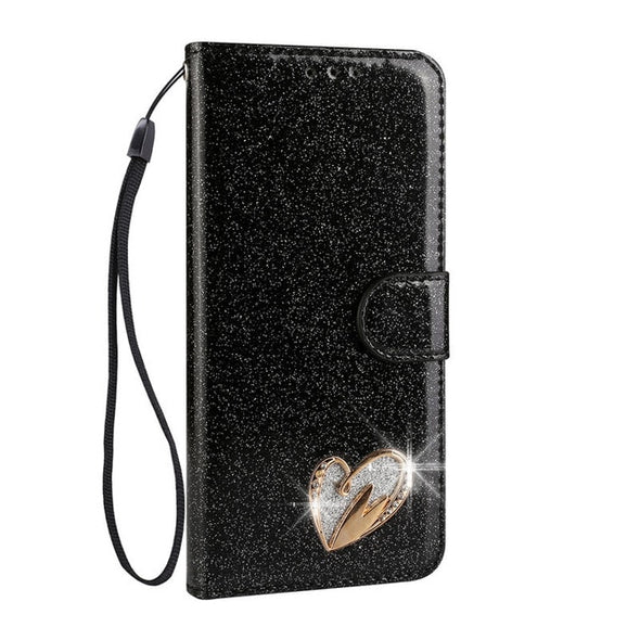Leather Iphone Case for 6 7 8 Plus X XR XS MAX