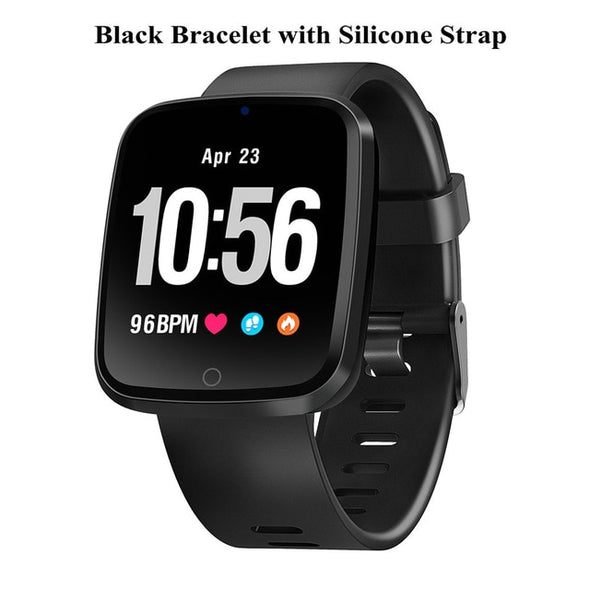Heart Rate monitor Fitness tracker Blood Pressure Monitor  smartwatch