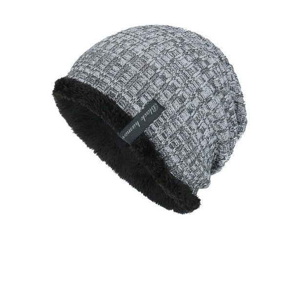Winter Outdoor Hat