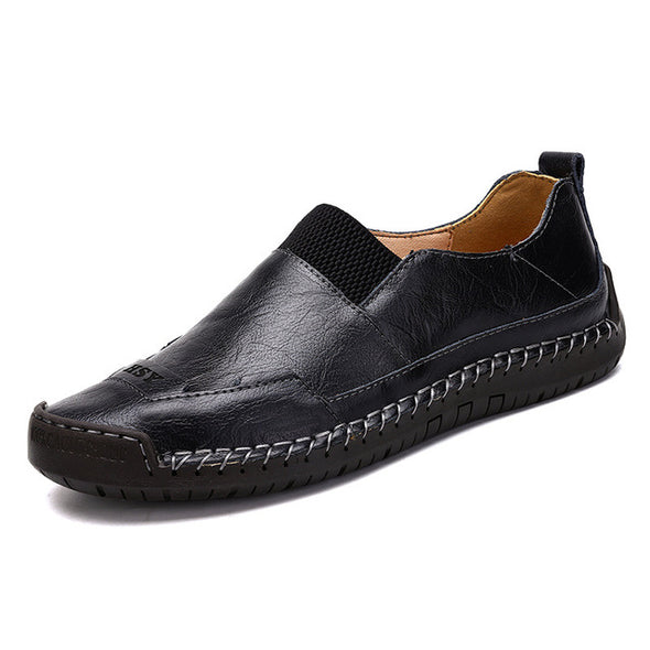 New Fashion Male Breathable Loafers