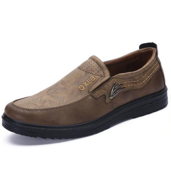 Men Breathable Comfortable Shoe
