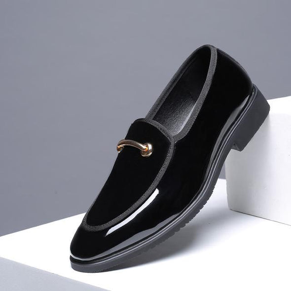 Men Leather Shoes Casual Shoes New Fashion Shoes