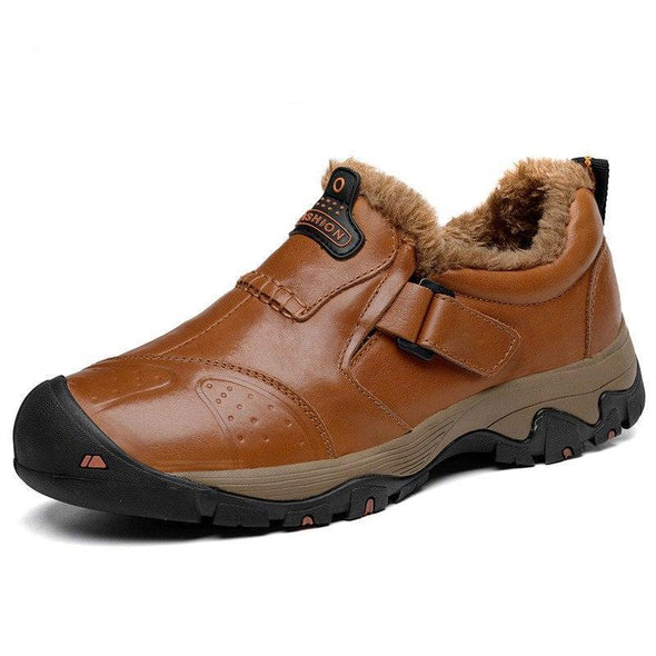 Large Size Men's  Outdoor Hiking Shoes