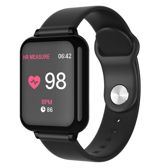 B57 Blood Pressure Smart Watch Heart Rate Monitor