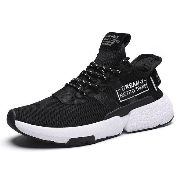 Newest High quality  Sport Shoes Men Running Shoes