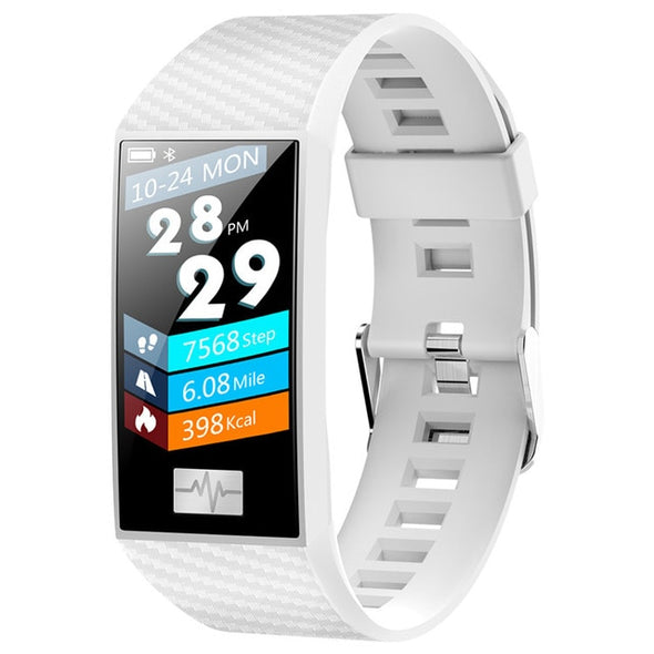 Smart Bracelet HRV ECG Heart Rate Monitor