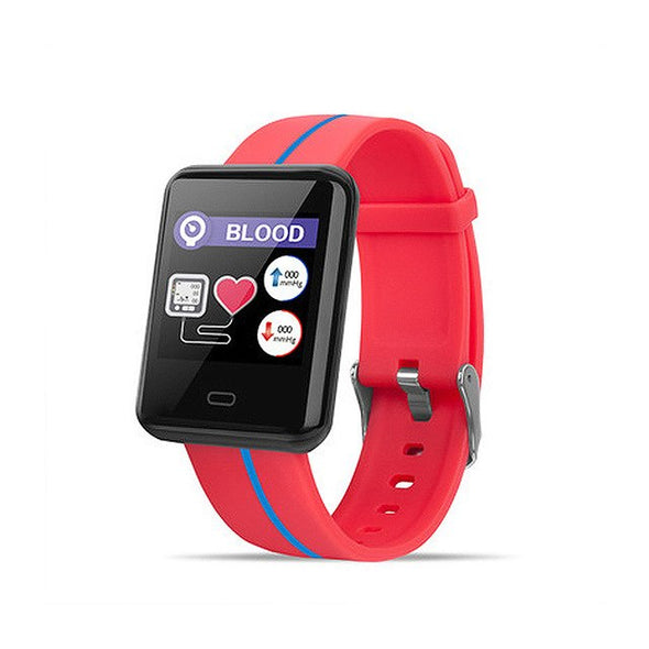 Smart Band Blood Pressure Heart Rate Smart Watch