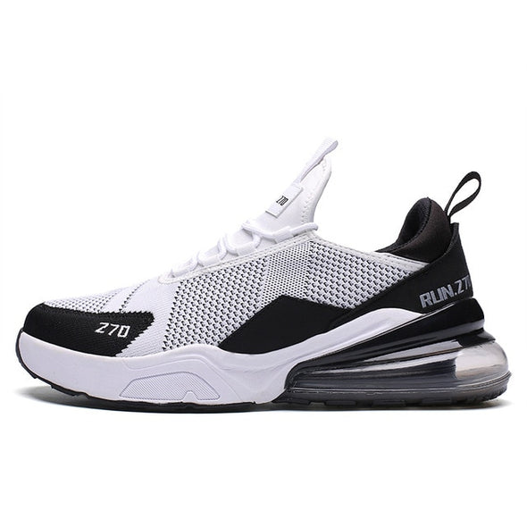 2019 Hot Sale Male Outdoors Breathable Mesh Sports Running Shoes