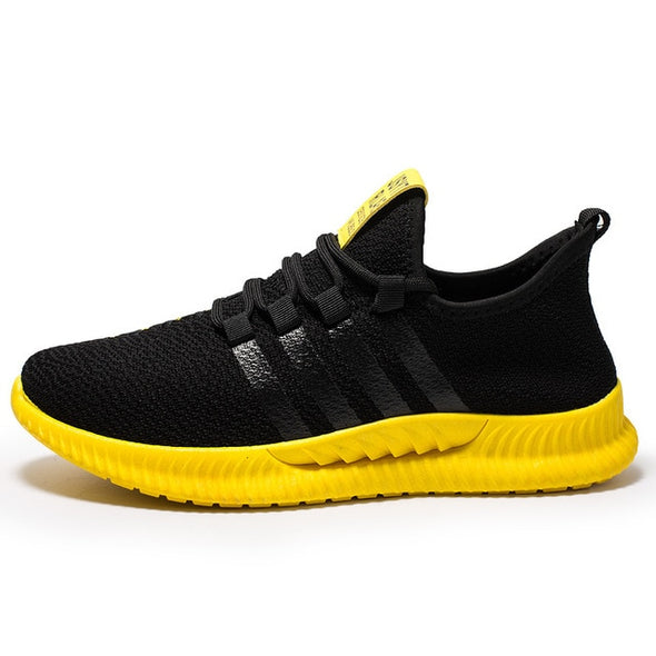 2019 New Sneakers Mesh Brand Running Shoes