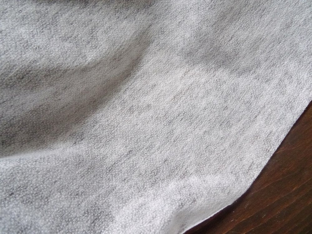 (NOT CURRENTLY AVAILABLE) Lightweight Non Woven Interlining 24g