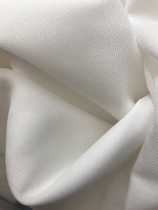 Recycled Polyester PET Woven Interlining 50g