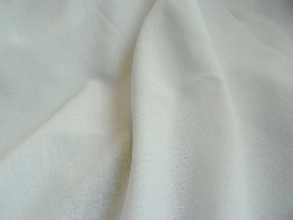 Polyester Voile for Toiling