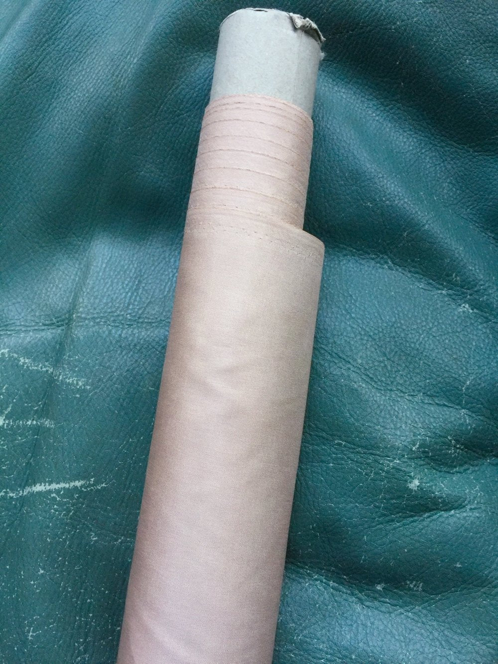 Nude Pink Triacetate Lining