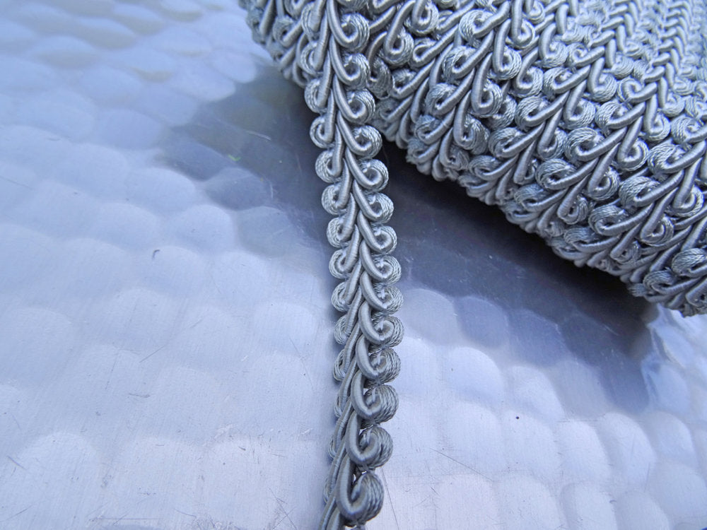 Gimp Braid Upholstery Trim 13mm (AVAILABLE TO ORDER)