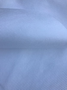 Polypropylene Liner for Face covering 130CM WIDE