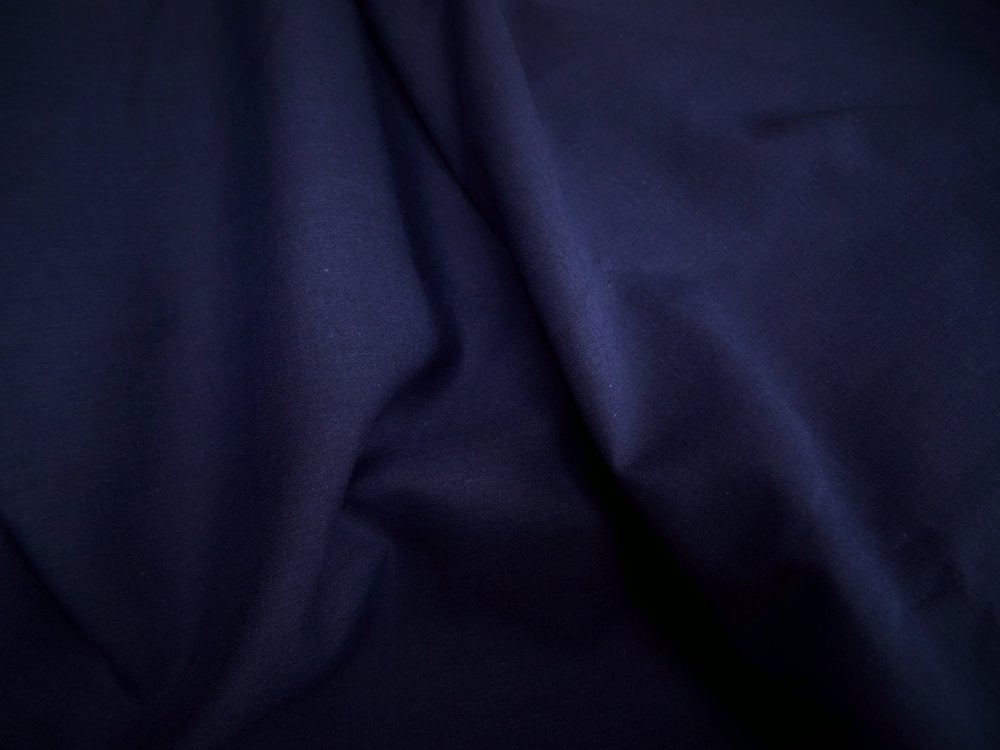 (NOT CURRENTLY AVAILABLE) Poly Blended Cotton lining
