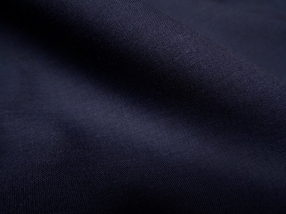 Poly Blended Cotton lining