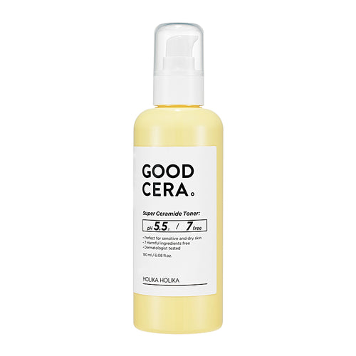 Holika Holika - Good Cera Super Ceramide Toner 180ml