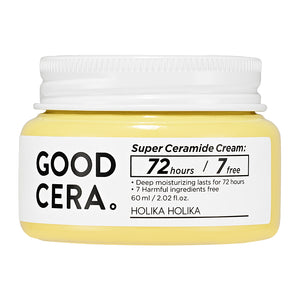 Holika Holika - Good Cera Super Ceramide Cream 60ml