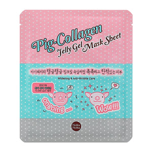 Holika Holika - Pig Collagen Gel Mask