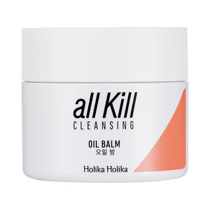 Holika Holika - All Kill Cleansing Oil Balm 80g
