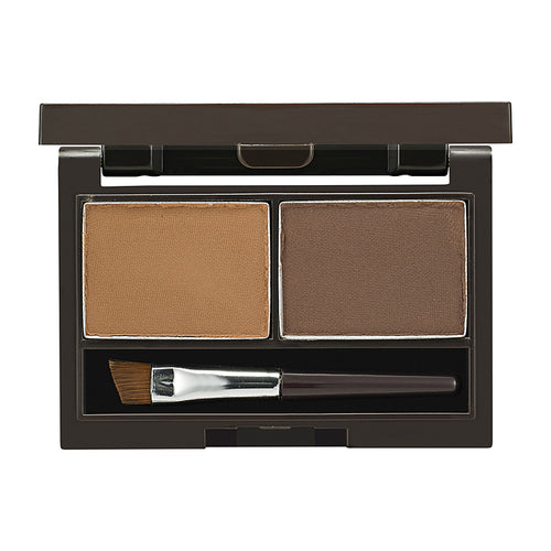 Holika Holika - Wonder Drawing Eyebrow Kit 01 Choco Brown