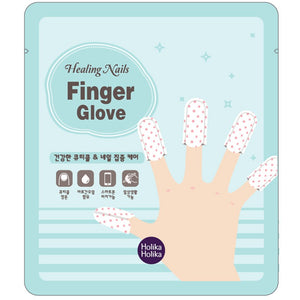 Holika Holika - Finger Glove/Nail Treatment