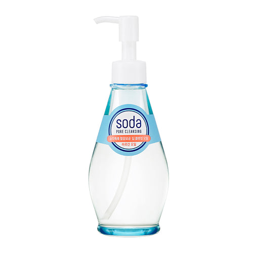 Holika Holika - Soda Pore Deep Cleansing Oil 150ml