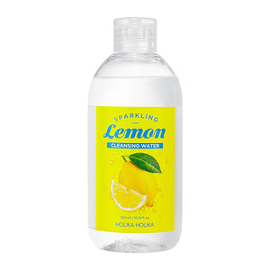 Holika Holika - Sparkling Lemon Cleansing Water 300ml