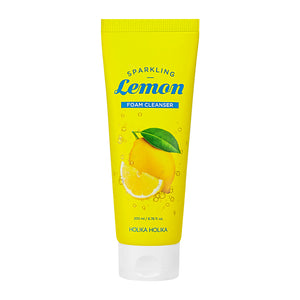 Holika Holika - Sparkling Lemon Foam Cleanser 200ml