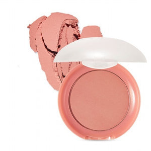 Etude House - Lovely Cookie Blusher Peach Choux Wafers