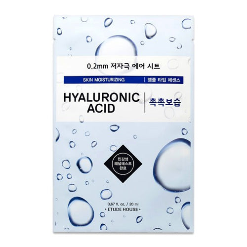 Etude House - Theraphy Air Mask Hyaluronic Acid