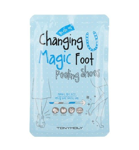 Tony Moly - Changing U Magic Foot