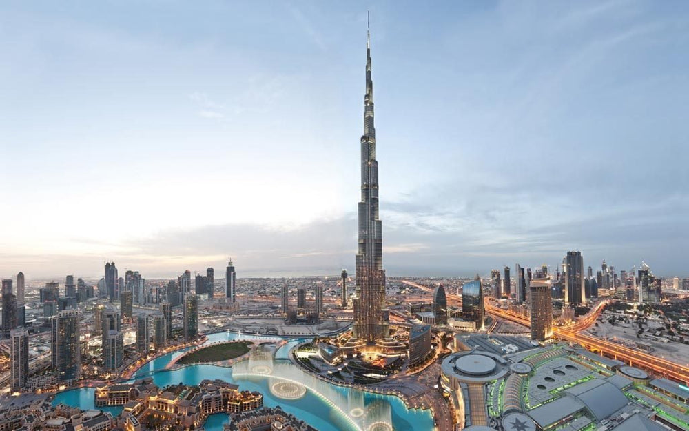 fitphyt's Guide to Dubai in 2020