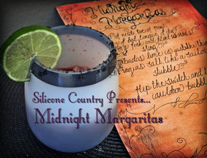 How To Make: Practical Magic's Midnight Margaritas