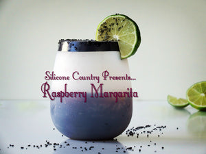 How To Make: A Raspberry Margarita