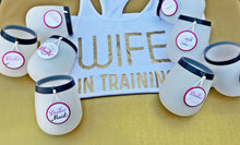 Set of 8 - White Bachelorette Party Cups