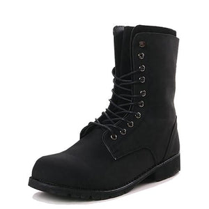Fashionable High Boots For Men