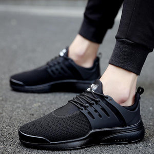 Fashionable Men's Running Shoes