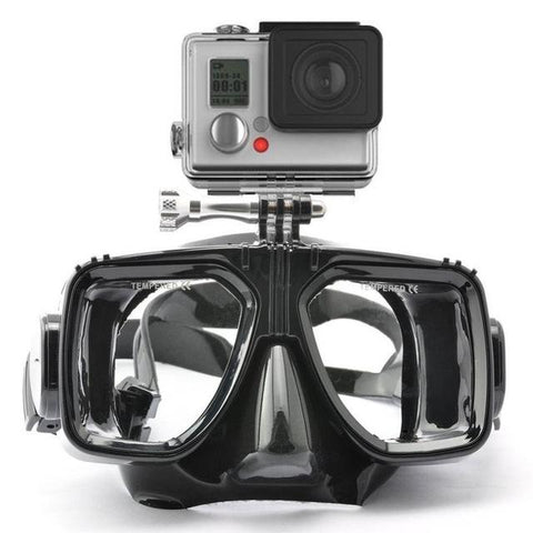 Gopro Diving and Snorkeling Mask