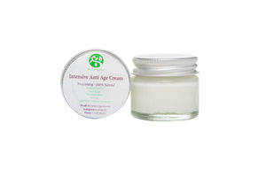 Intensive Nourishing Moisturiser **new formulation with sunscreen**