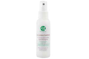 Leave-In Spray Conditioner