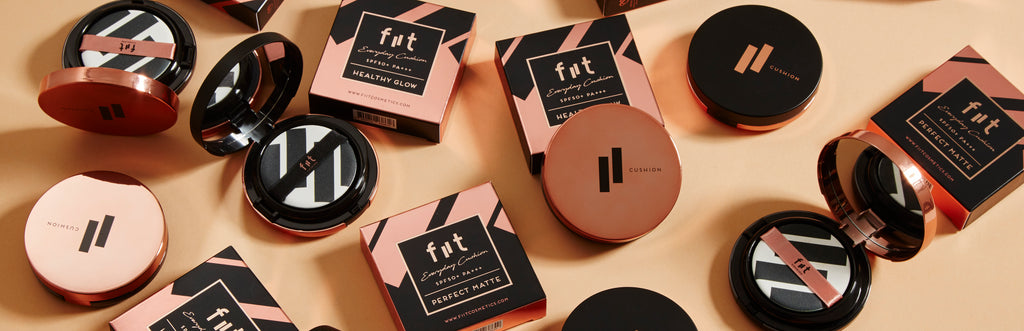 FIIT Cosmetics - Every Cushion