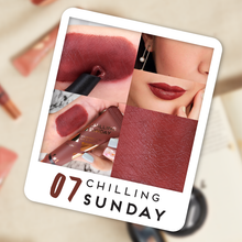 FIIT Everyday Kiss Lip & Cheek 07 - Chilling Sunday