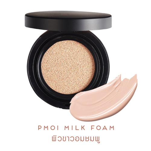 FIIT Perfect Matte 01 - Milk Foam